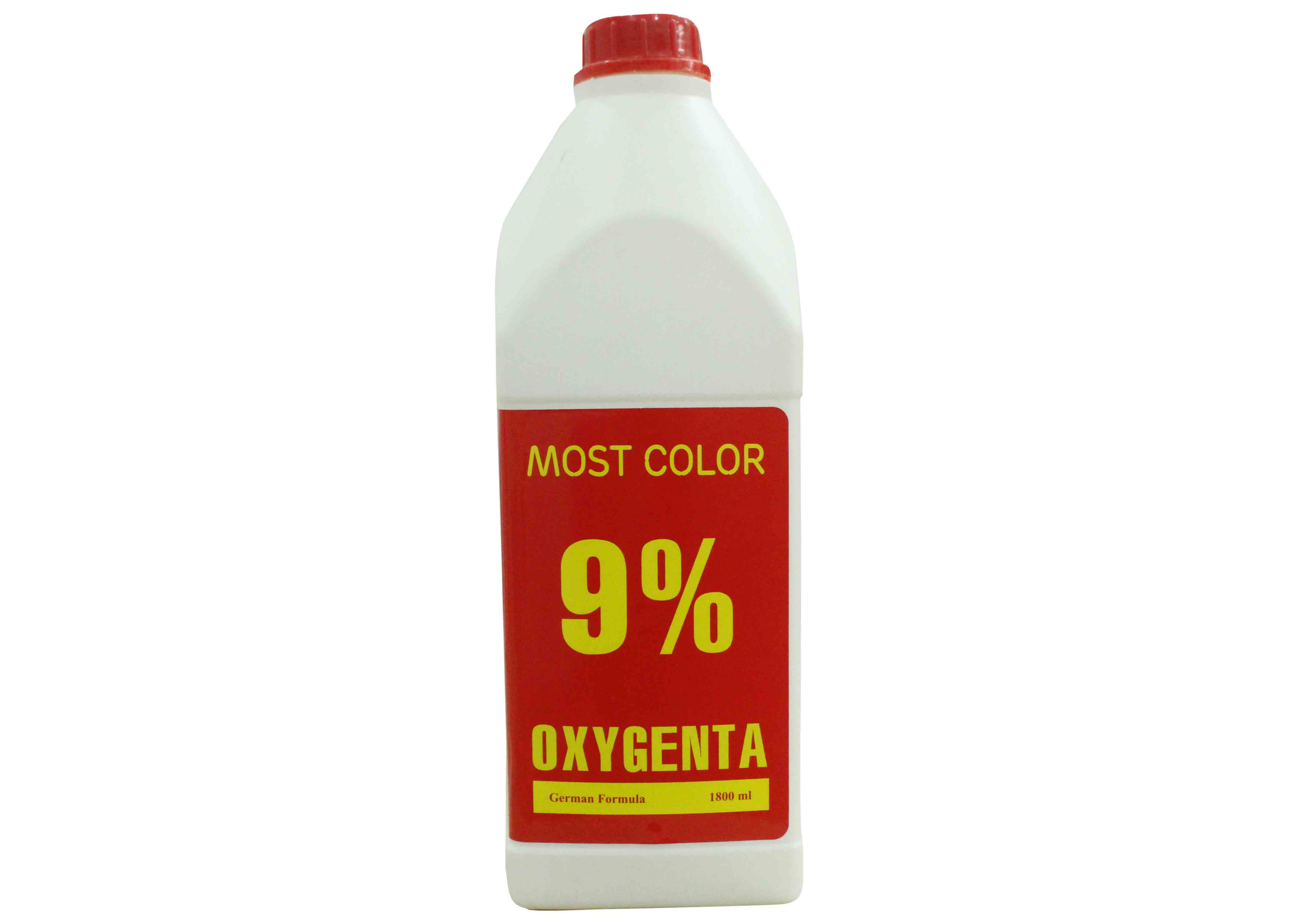 OXY MOST COLOR 9% 1800ml