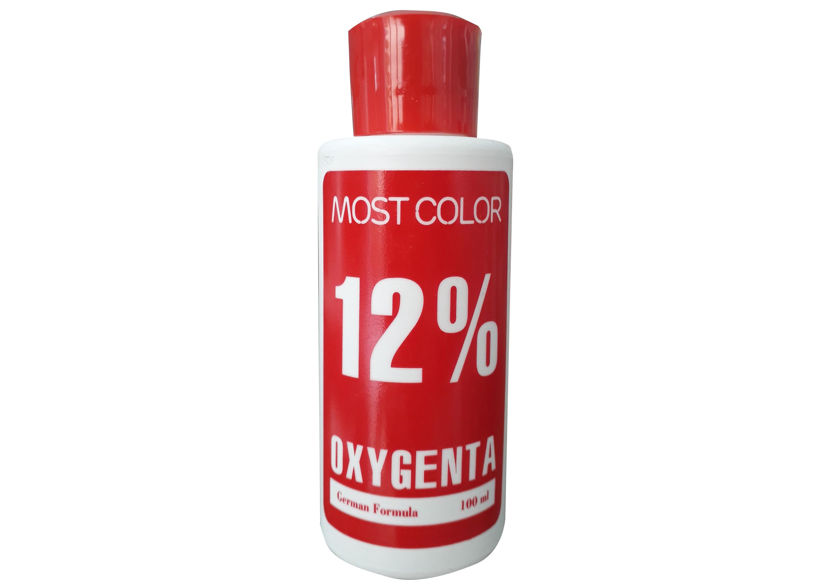 OXY MOST COLOR 12% -- 100ml
