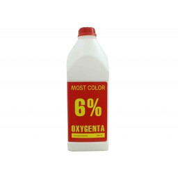 OXY MOST COLOR 6% 1800ml