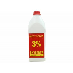 OXY MOST COLOR 3% 1800ml