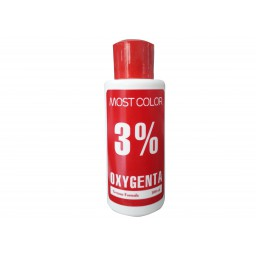 OXY MOST COLOR 3% -- 100ML